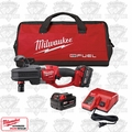 Milwaukee 2708-22 M18 FUEL HOLE HAWG Right Angle Drill Kit w/ QUIK-LOKTM