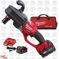 Milwaukee 2708-22 M18 FUEL HOLE HAWG Right Angle Drill Kit w/ QUIK-LOK Chuck