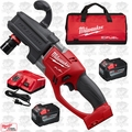 Milwaukee 2708-22HD M18 FUEL Quik-Lok Hole Hawg Right Angle Drill High Demand OB
