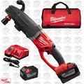 Milwaukee 2711-22HD M18 FUEL HIGH DEMAND 9.0Ah Quik-Lok Super Hawg Open Box