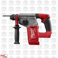 "Milwaukee 2712-20 M18 FUEL 1"" SDS Plus Rotary Hammer (Tool Only) Open Box"