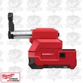 Milwaukee 2712-DE HAMMERVAC Dedicated Dust Extractor