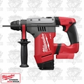 "Milwaukee 2715-20 M18 FUEL 1-1/8"" SDS Plus Rotary Hammer (Bare Tool)"
