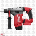 "Milwaukee 2715-20 M18 FUEL 1-1/8"" SDS Plus Rotary Hammer (Tool Only) OB"
