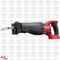 Milwaukee 2720-20 18 V M18 FUEL SAWZALL Reciprocating Saw (Tool Only) O-B