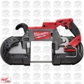 Milwaukee 2729-20 M18 Fuel Deep Cut Band Saw (Tool Only) Open Box