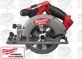 "Milwaukee 2730-20 18 Volt M18 FUELTM 6-1/2"" Circular Saw (Tool Only)"
