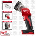 "Milwaukee 2735-20 M18 LED Work Light ""New 2014 Model"" FactPackaged BT"