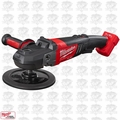 """Milwaukee 2738-20 M18 FUEL 7"""" Variable Speed Polisher (Tool Only) Open Box"""