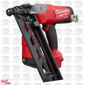 Milwaukee 2742-20 M18 FUEL 16ga Angled Finish Nailer (Tool Only)