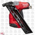 Milwaukee 2743-20 M18 FUEL 15ga Finish Nailer (Tool Only)