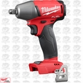 """Milwaukee 2755B-20 1/2"""" Impact Wrench with Friction Ring (Tool Only)"""