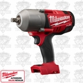 "Milwaukee 2762-20 M18 Fuel 1/2"" High Torque Impact Wrench w/ Detent Pin"