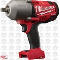 "Milwaukee 2762-20 M18 Fuel 1/2"" High Torque Impact Wrench w/ Detent Pin (Tool Only)"