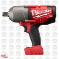 "Milwaukee 2764-20 M18 FUEL 3/4"" High-Torque Impact w/ Frict Ring Tool Only OB"