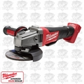 "Milwaukee 2780-20 4-1/2"" Paddle Switch Grinder"