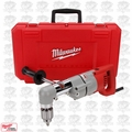 "Milwaukee 3102-6 1/2"" Plumber's Right Angle Drill Kit"