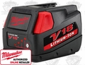Milwaukee 48-11-1830 Lithium-Ion Battery Pack