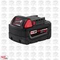 Milwaukee 48-11-1850 M18 RedLithium XC 18V 5.0 Ah Li-Ion Battery Pack