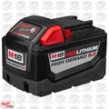 Milwaukee 48-11-1890 M18 REDLITHIUM HIGH DEMAND 18V 9Ah Li-Ion Battery OB