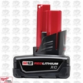 Milwaukee 48-11-2402 M12 XC Lithium-Ion Battery