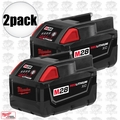 Milwaukee 48-11-2830 2pk M28 Lithium-Ion Battery Pack