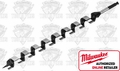 "Milwaukee 48-13-0813 13/16"" x 6"" Ship Auger Bit"