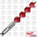 "Milwaukee 48-13-0870 7/8"" x 6-1/2"" Electrician's Bit"