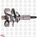 "Milwaukee 48-20-5085 2-1/8"" LHS Turbo Tunnel Head"