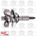 "Milwaukee 48-20-5087 2-5/8"" LHS Turbo Tunnel Head"