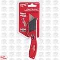 Milwaukee 48-22-1906 Fastback Compact Flip Utility Knife
