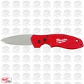 Milwaukee 48-22-1990 FASTBACK Smooth Folding Pocket Knife