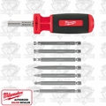 Milwaukee 48-22-2101 Electrician ECX Multi Bit Driver 10in1