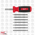 Milwaukee 48-22-2106 10IN1 Metric HEX Key Driver