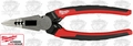 Milwaukee 48-22-3068 Long Nose Pliers