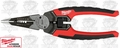Milwaukee 48-22-3069 6 in 1 Combination Pliers