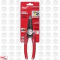 Milwaukee 48-22-3070 Non-Metallic Combination Wire Pliers