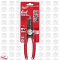 Milwaukee 48-22-3079 Gen II 6in1 Combination Wire Plier