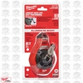 Milwaukee 48-22-3990 100' Fine Line Chalk Reel