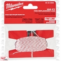 Milwaukee 48-22-3999 100' Precision Replacement Chalk Line