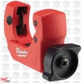 "Milwaukee 48-22-4251 1"" Mini Copper Tubing Cutter"