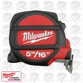 Milwaukee 48-22-5216 Magnetic Tape Measure