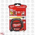 Milwaukee 48-22-5225 26' (8m) Standard/Metric Magnetic Tape Measure