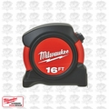 Milwaukee 48-22-5516 16' Next Gen General Contractor Tape Measure