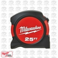 Milwaukee 48-22-5525 25' Next Gen General Contractor Tape Measure