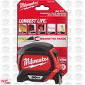 Milwaukee 48-22-7130 30' Magnetic Tape Measure