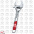 Milwaukee 48-22-7406 6'' Adjustable Wrench