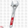 Milwaukee 48-22-7410 10'' Adjustable Wrench
