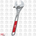 Milwaukee 48-22-7415 15'' Adjustable Wrench
