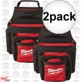 Milwaukee 48-22-8122 2pk 3 Tier Material Pouch